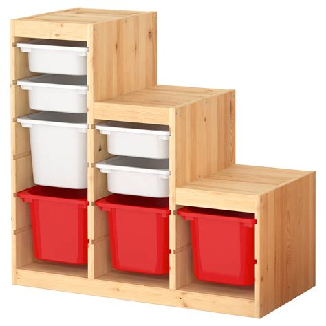 trofast storage combination ikea 117 99 article number