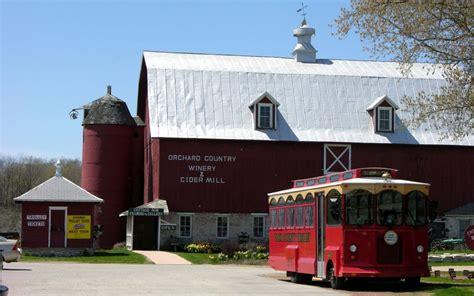 Door County Wine by Trazee Travel 100 Door County Wisc Trazee Travel