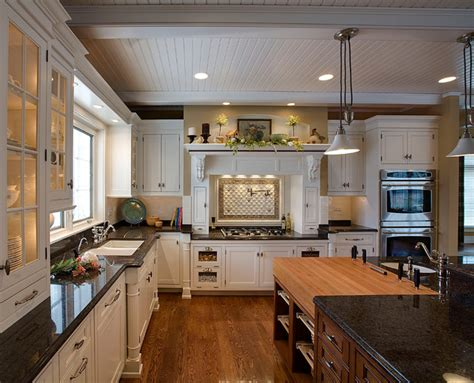 Kitchen Cabinet Gallery by Kitchens By Geneva Cabinet Gallery Traditional Kitchen