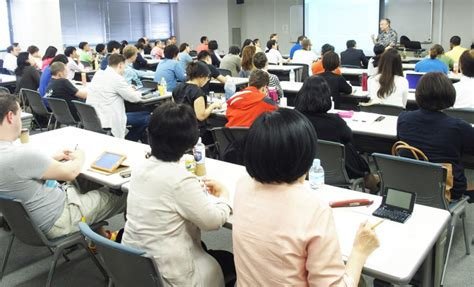 Temple Mba Japan by Tuj Hosts The 20th Annual Temple Japan Cus
