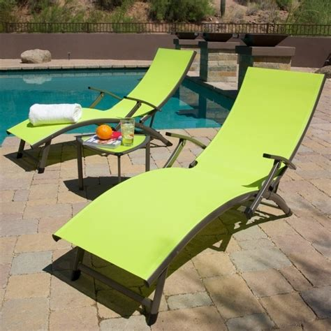 Sling Chaise Lounge Chairs by Sling Chaise Lounge Chair Chaise Design