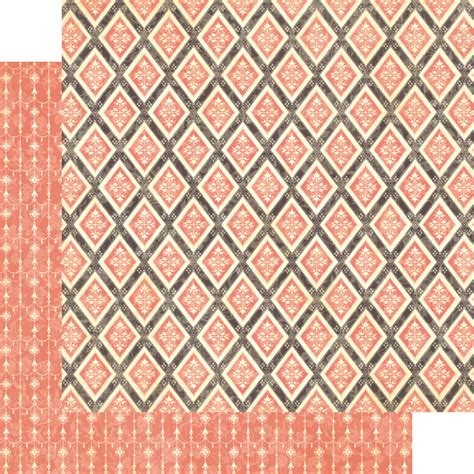 8x8 rug pad graphic 45 mon amour 8x8 paper pad