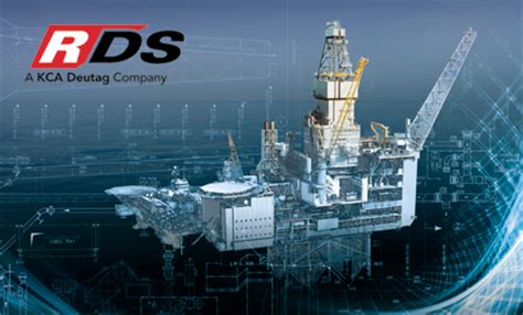 design engineer offshore rds offshore technology