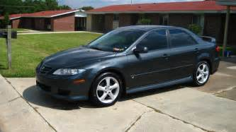 2004 mazda mazda 6 pictures information and specs