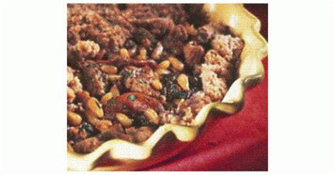 cuisines et vins de recettes crumble d agneau aux figues aux abricots et aux pignons