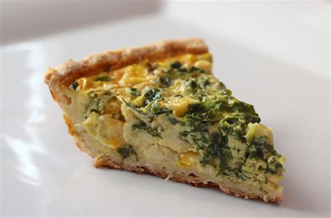 Spinach Quiche With Cottage Cheese 10 Best Crustless Spinach Cottage Cheese Quiche