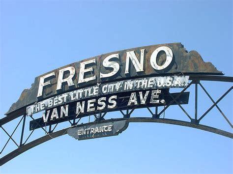 city lights fresno ca city of fresno california