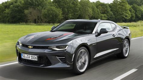 new generation camaro 2016 chevrolet camaro 6 generation interior exterior and