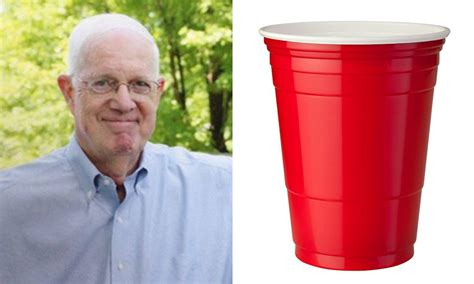 Red Solo Cup Creator Passes Away At Age 84 | red solo cup creator passes away at age 84