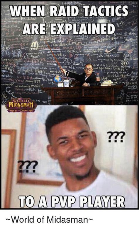 Raid Meme - 25 best memes about pmp pmp memes