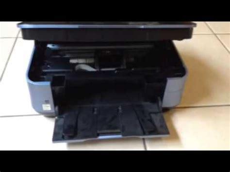 reset canon ix6560 error b200 new how to fix canon mp620 b b200 printer error youtube