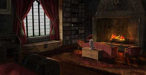gryffindor common room gryffindor common room the harry potter lexicon