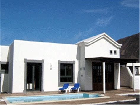direct line casa lanzarote villa owners home from home holidays direct to you