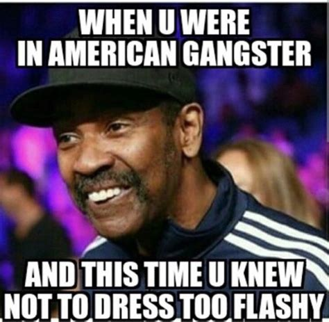 Denzel Meme - uncledenzel the internet had jokes on denzel washington
