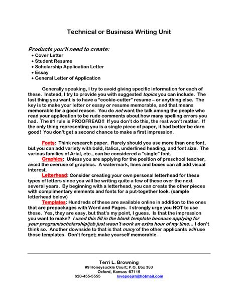 cover letter for scholarship essay essay for scholarship applications need