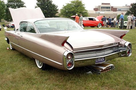 1960 cadillac value auction results and sales data for 1960 cadillac