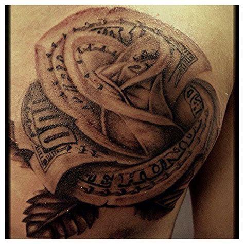 money roses tattoos money tattoodenenasvalencia