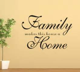 25 family quotes and sayings