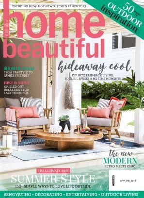 home beautiful magazine home beautiful magazine february 2017 issue get your