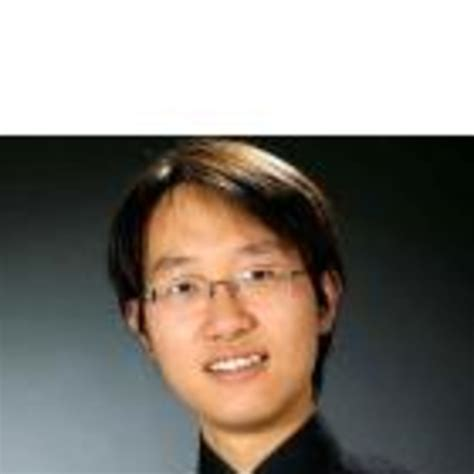 coop wei xinning wei scientific staff wissenschaftlicher