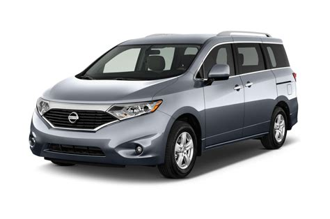 nissan minivan 2015 nissan quest reviews and rating motor trend