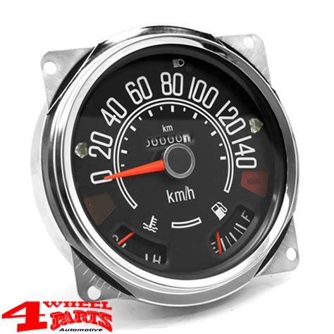 Speedometer Assy Verza Original Ahm 4 wheel parts speedometer assembly with km speed announcement jeep cj year 80 86
