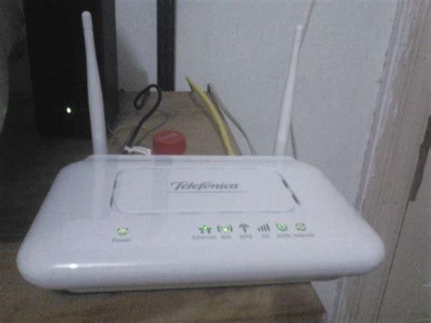 Antena Modem Speedy usar 3g de cualquier compa 241 237 a con homestation de speedy
