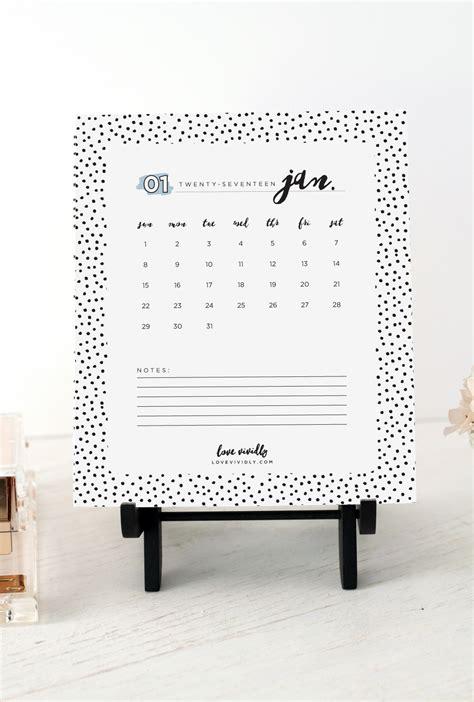 Calendar Selling 2017 Calendar Free Printable Selling On Etsy