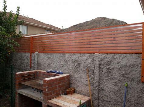 enrejado trilach foto treillage madera de construcciones mbm ltda 45888