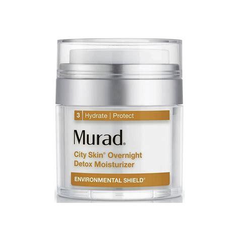 Murad Overnight Detox Mousterizer by Julegave Murad