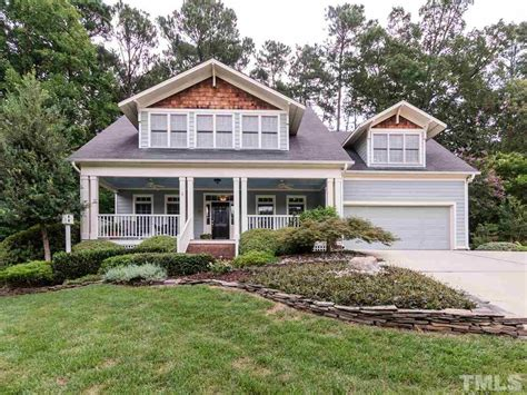 danbury at regency homes for sale in cary nc