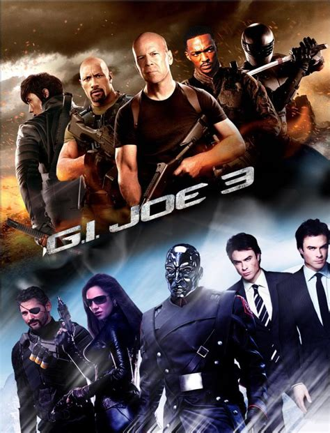 aktor film gi joe g i joe 3 movie review nettv4u