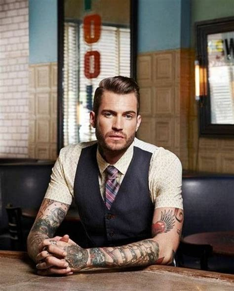 rockabilly tattoos for men 66 rockabilly hairstyles the trendy combination of retro