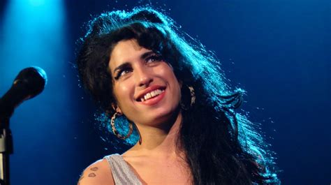 The Z Winehouse Connection by Winehouse 2007 21 Strangest Best New Artist Grammy