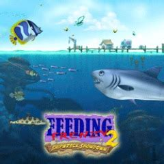 feeding frenzy 2: shipwreck showdown on ps3 | official