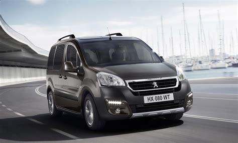 Peugeot Partner Tepee 1 6 Bluehdi 100 Outdoor 5dr