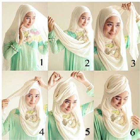 niqab tutorial ideas simple hijab for party hijaab pinterest hijabs