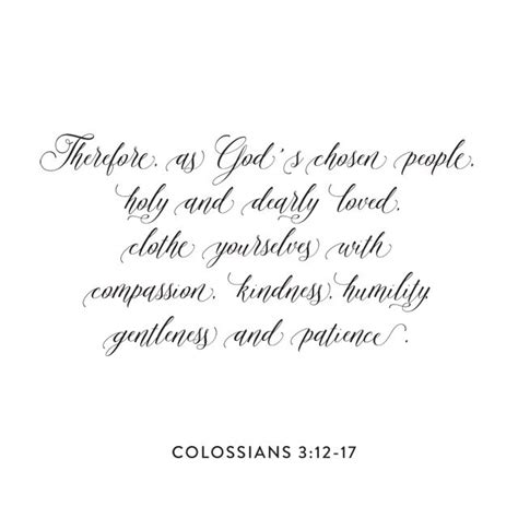 Wedding Bible Verses Colossians by 76 Best Write Them On Your Images On