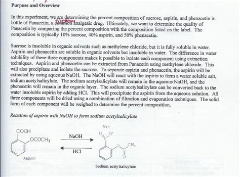 sle organic chemistry lab report organic chemistry lab reports sludgeport693 web