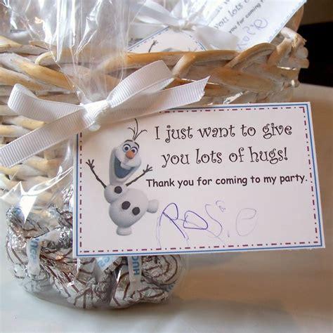 free printable olaf gift tags olaf gift tags images