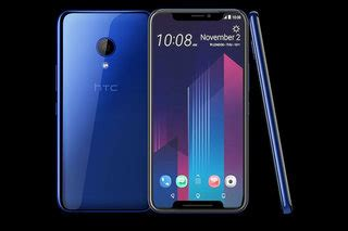 htc could embrace notch after all, with htc u12 life
