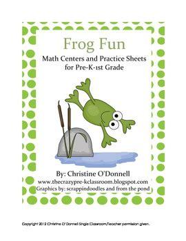 math frog pattern quest sentence patterns 1 10 free patterns