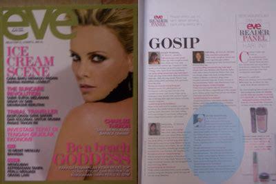 gita di majalah tabloid page 2 gitalovers masuk media cetak page 2 masrafa com