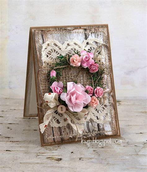 1188 best shabby chic cards images on pinterest shabby chic cards card ideas and handmade cards