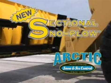 sectional sno pusher snow pusher bucket combo funnycat tv