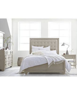 morena bedroom furniture collection created for macy s kelly ripa kendall bedroom furniture collection created
