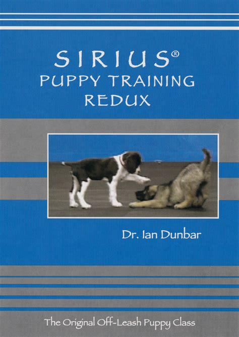 sirius puppy sirius puppy redux and educational