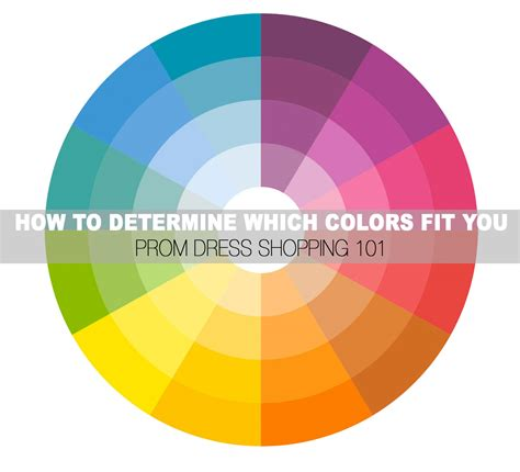 how to match colors tips of finding the best colors that match your skin tone