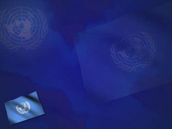 powerpoint templates united nations united nations flag 03 powerpoint templates