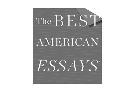 American Essays by Great Opening Lines Exles Of How To Begin An Essay